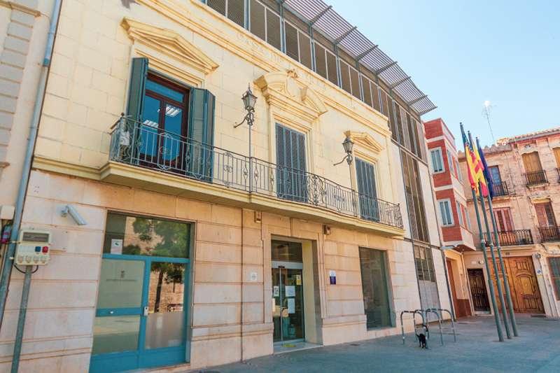 Ayuntamiento de Massamagrell