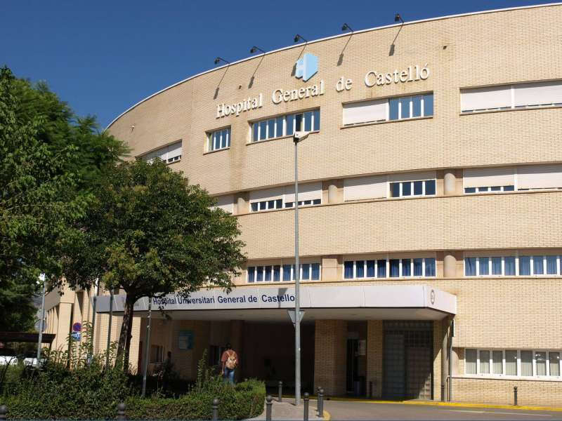 Hospital General/EPDA