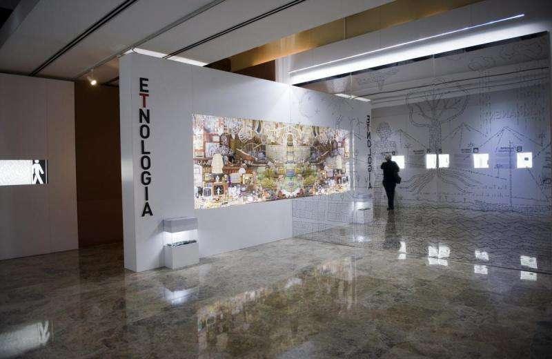 Museo de Etnología Valencia. EPDA