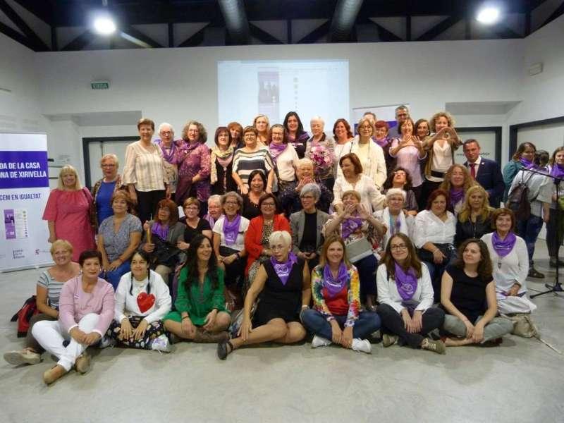 IX Jornada de la Casa de la Dona de Xirivella