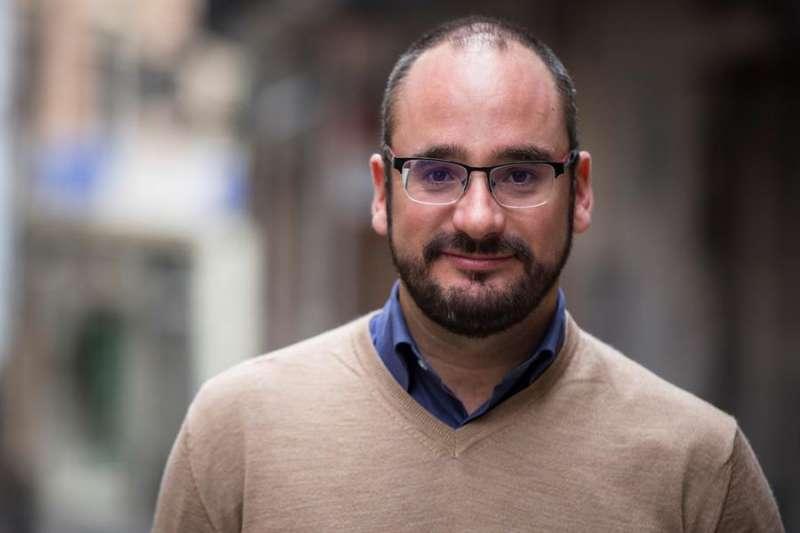 El director de la Asociación de supermercados de la Comunidad Valenciana (Asucova), Pedro Reig. EFE