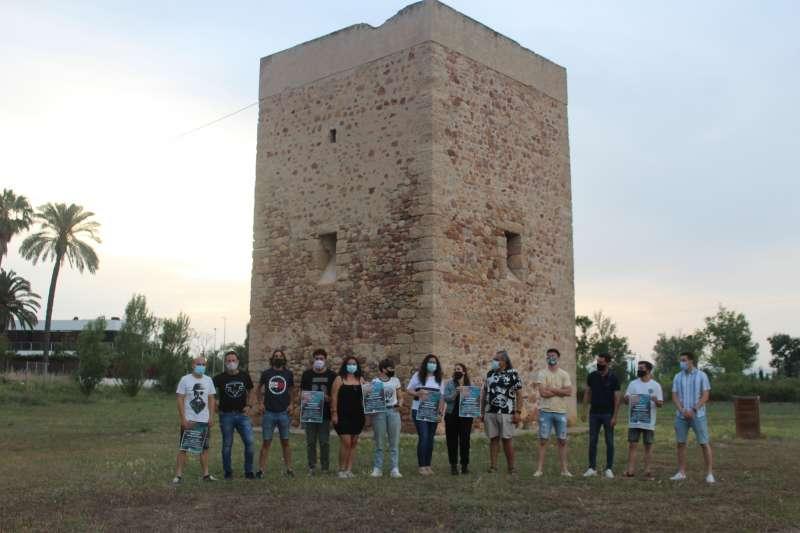 Torre del Mar/EPDA