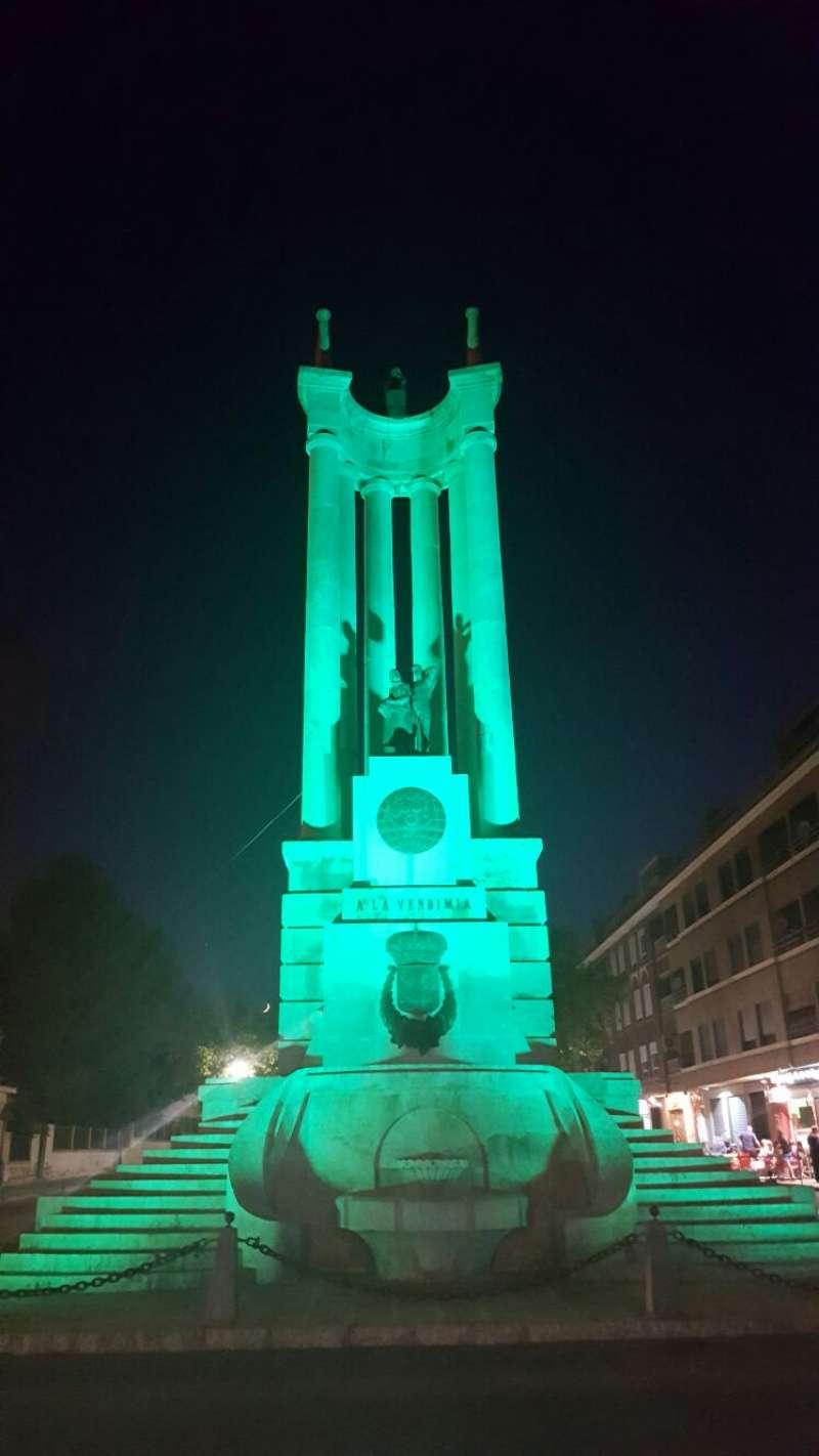 Monumento de Requena