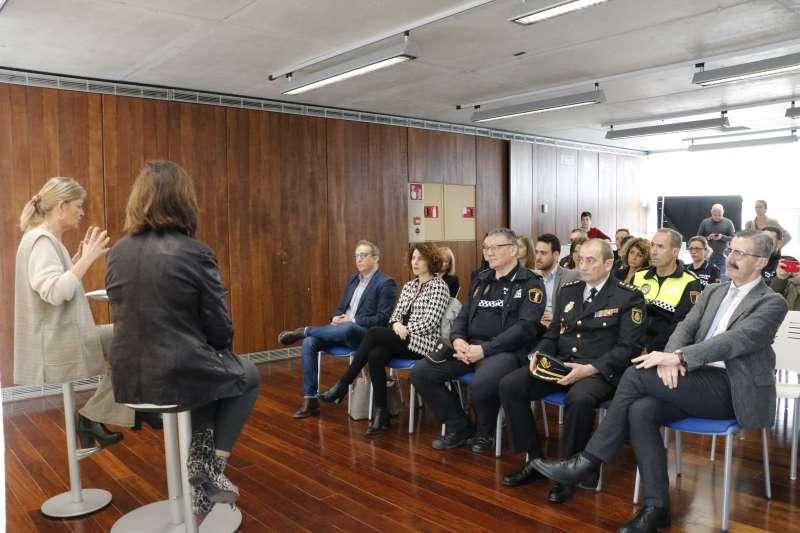 El anuncio se hizo oficial durante la presentación de un nuevo programa en materia de violencia de género. EPDA