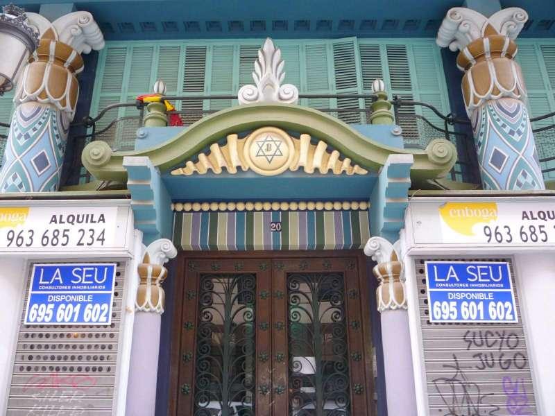 Casa judía de València