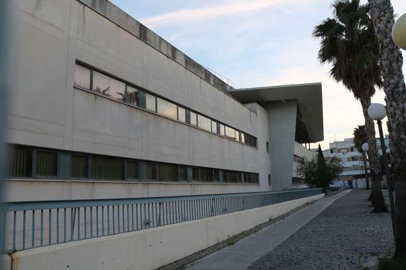 Hospital complementario de Segorbe