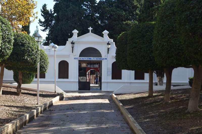 Cementerio de Sedaví