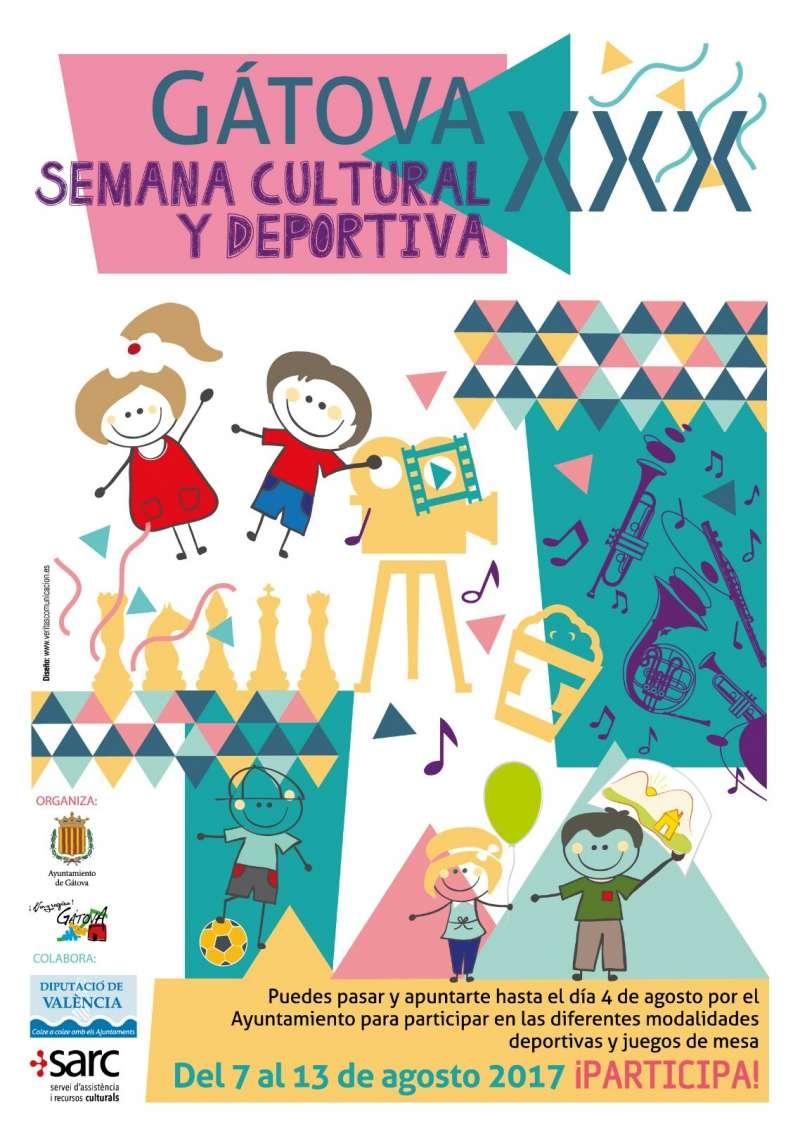 Cartel del evento. EPDA.