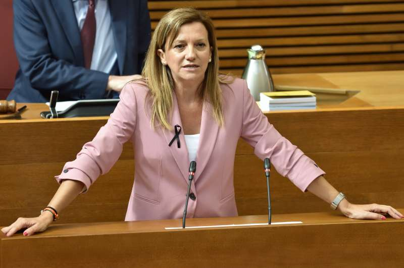 María Quiles/EPDA