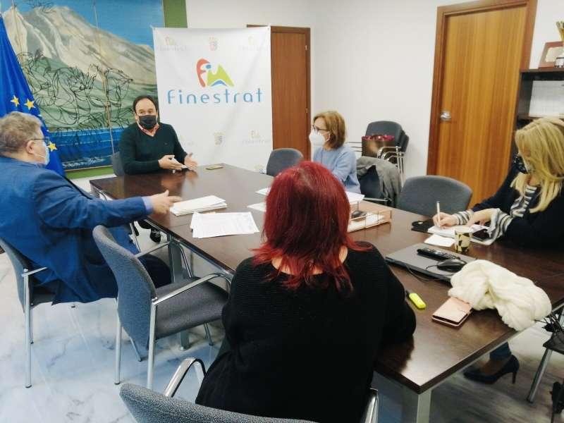 Reunión/EPDA