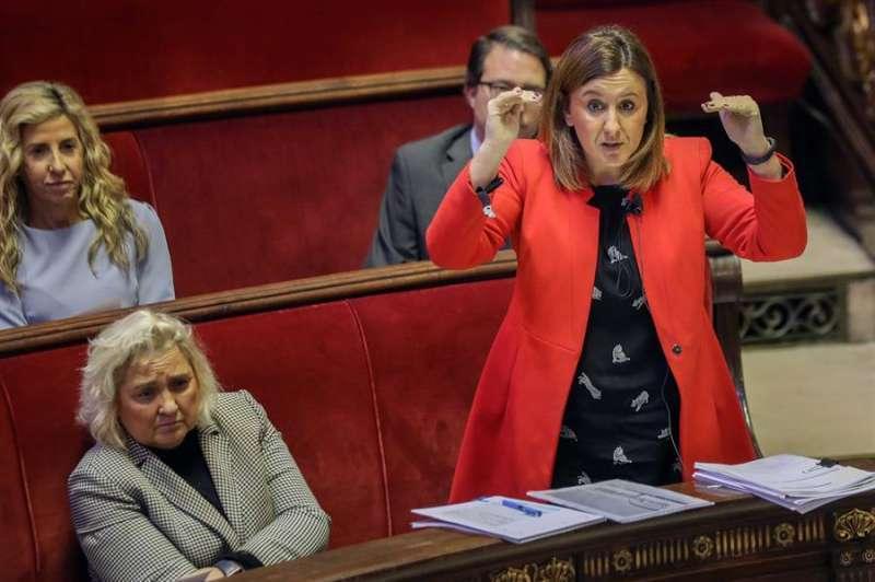 Maria José Catalá. EPDA