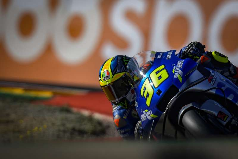 Circuit Ricardo Tormo.