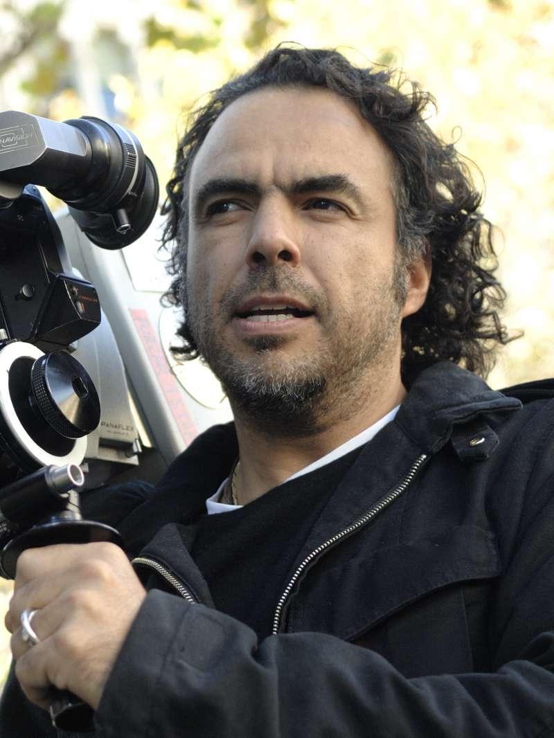 Alejandro González Iñárritu. EPDA