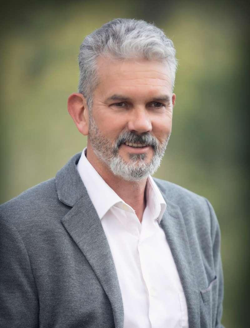 Ramón Orozco, portavoz de GuanyemSAB-Compromis. EPDA.