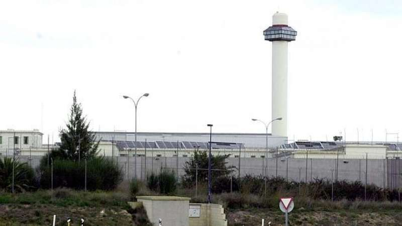 Centro penitenciario Antonio Asunción, en Picassent. EPDA