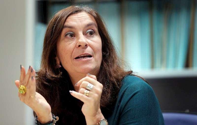 Susana Gisbert./EPDA