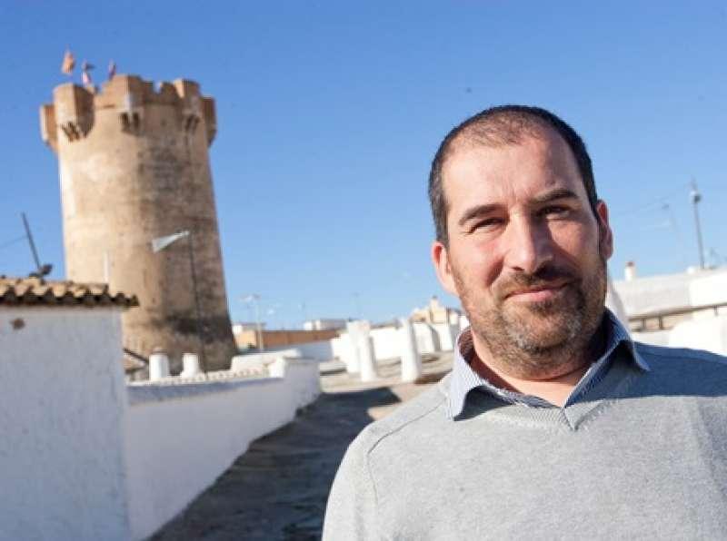 Carles Martí, Compromís per Paterna. EPDA