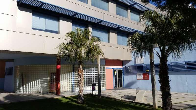 Centre de Salut de Xiprerets. EPDA