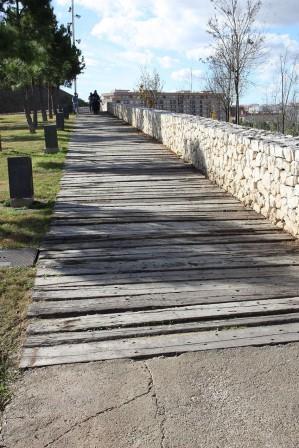 Imagen de un parque.