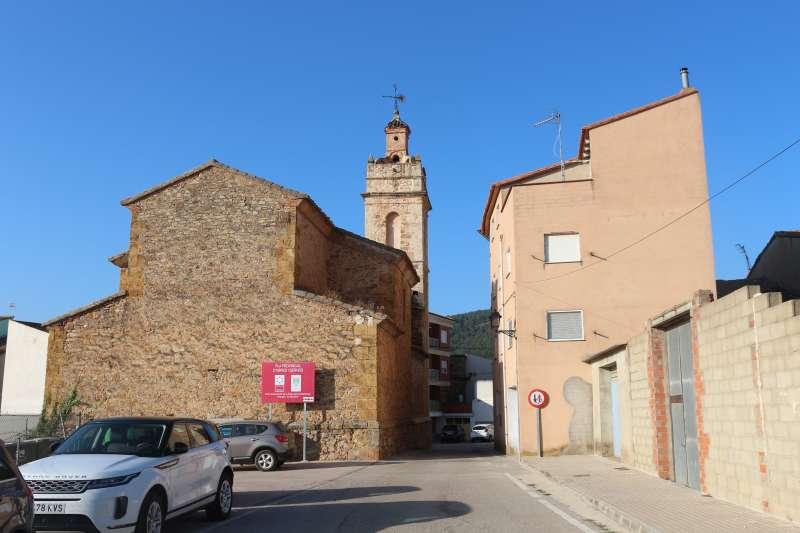 Villanueva de Viver