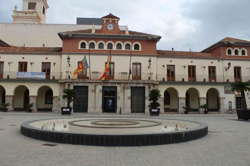 Ayuntamiento de Nules