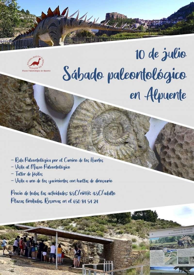 Cartel del Museo. EPDA.