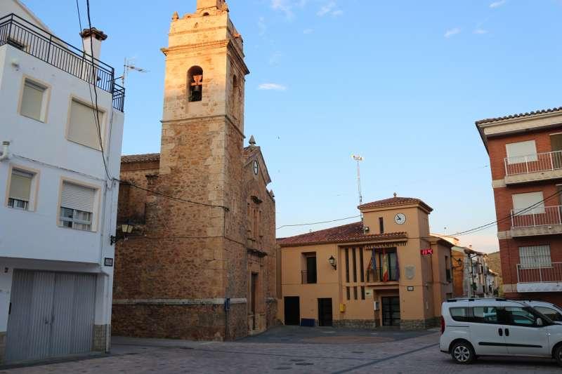 Villanueva de Viver no tiene ningún caso de contagio