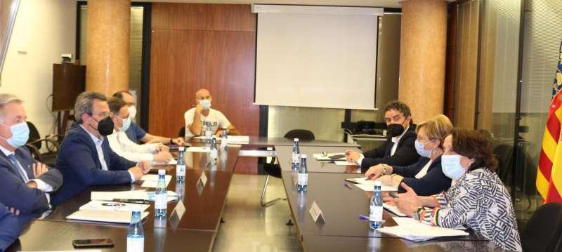 La Federación de Ocio, Turismo y Juego de la Comunidad Valenciana (FOTUR). EPDA