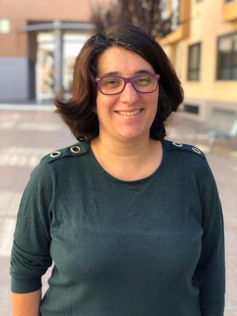 Rosella Antolí. EPDA