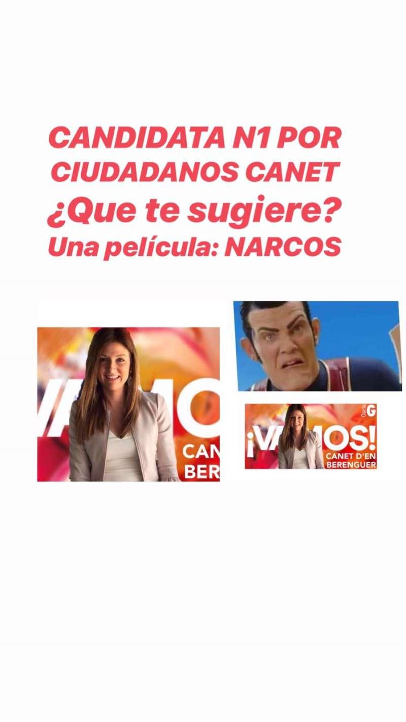 Ciudadanos Canet.
