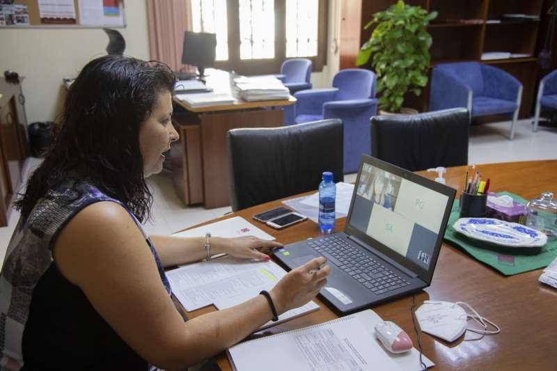 Patricia Puerta, diputada