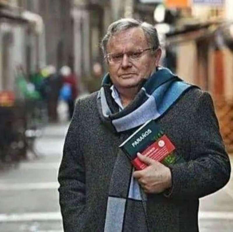 Luis Denis Crispín