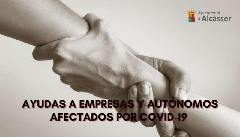 Campaña del Ayuntamiento de Alcàsser. EPDA