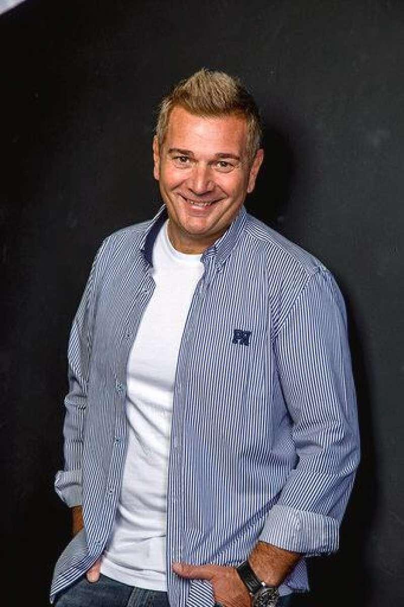 El portavoz de Ciudadanos (Cs) Gandia, Pascal Renolt