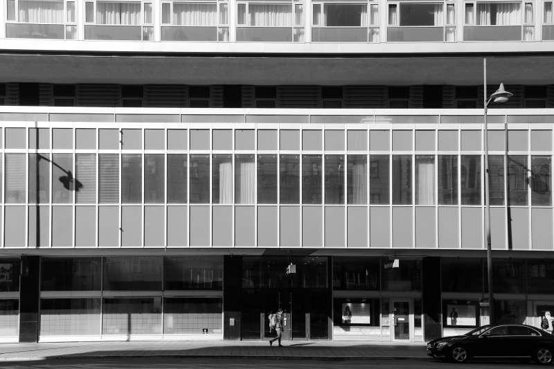 Edificio / EPDA