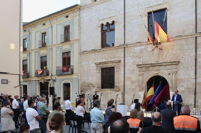 Foto arxiu Ajuntament Alzira./EPDA