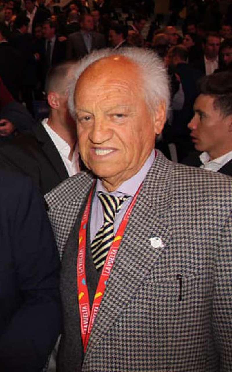 José Ramón Mateu. EPDA