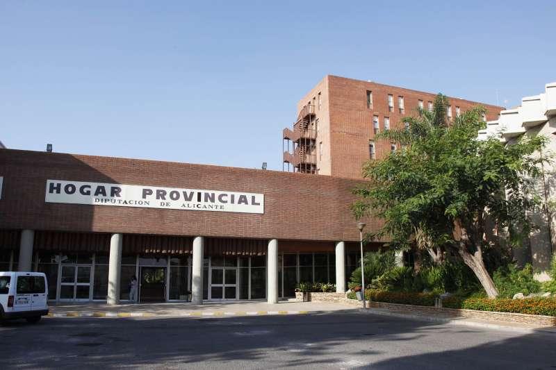 Hogar Provincial/EPDA