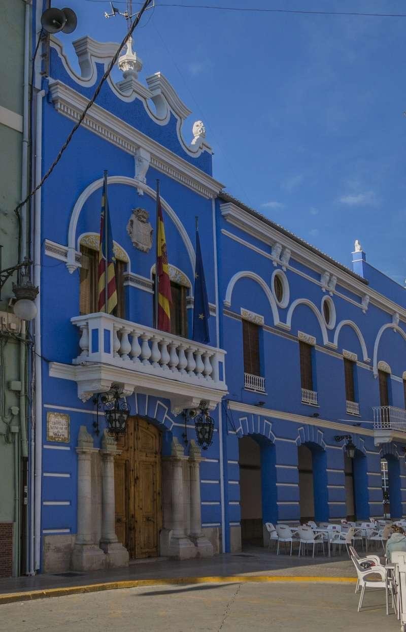 Ayuntamiento Sollana