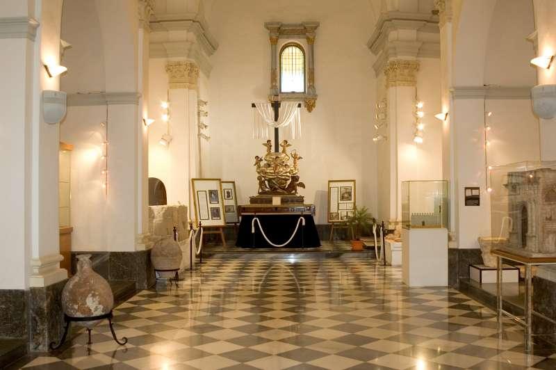 Museo San Juan de Dios de Orihuela / EPDA