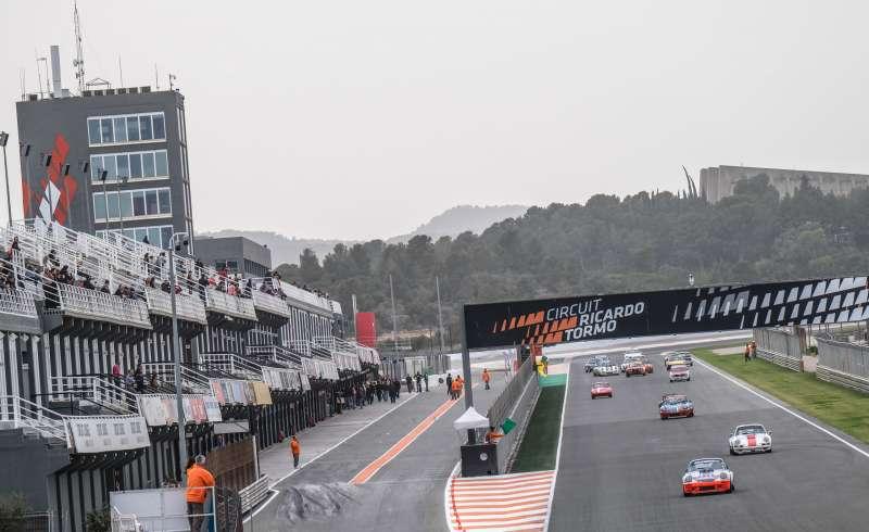 Circuit Ricardo Tormo. EPDA