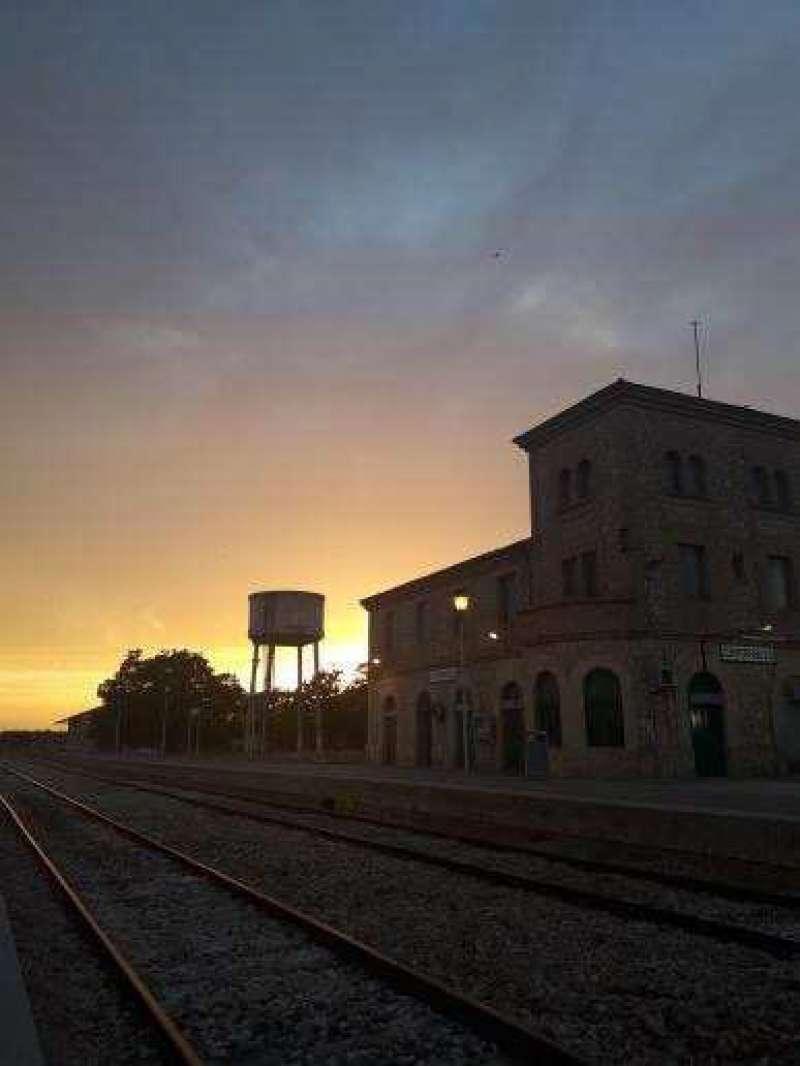 Estación de Camporrobles