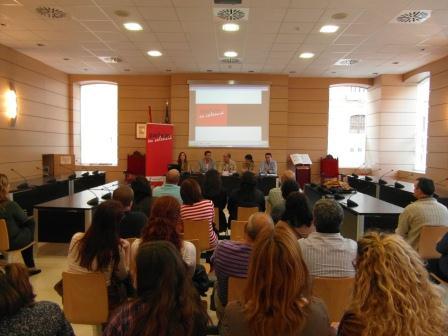 Participación del Ayuntamiento de Alfafar en el programa de Voluntariat pel Valencià. EPDA