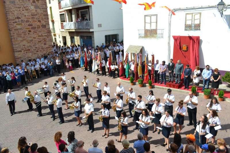 La Banda Musical homenajeará a su patrona los días 10 y 11 de noviembre