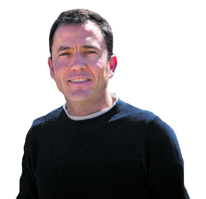 Pere Antoni.