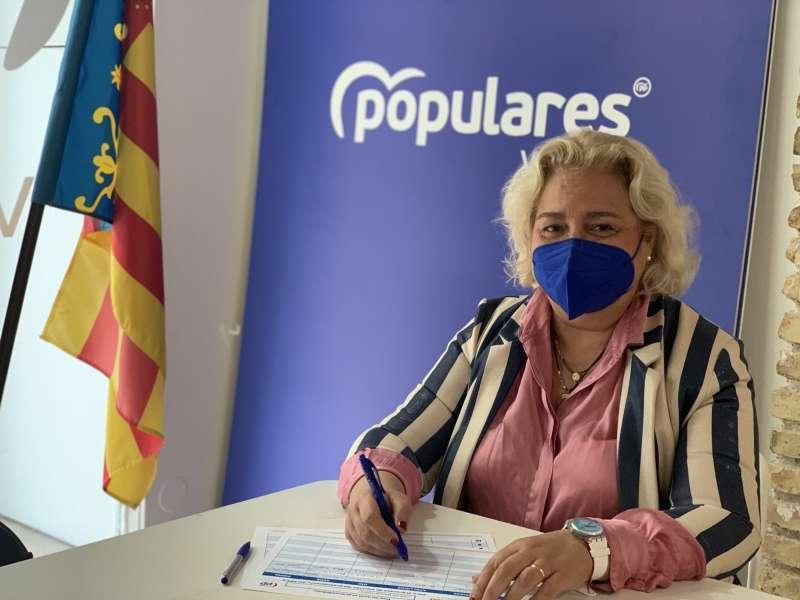 María José Ferrer San Segundo/EDPA