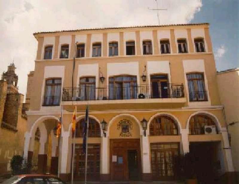 Ayuntamiento de Xeraco