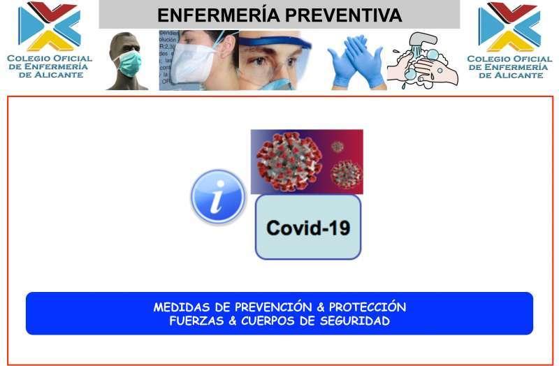 Colegio de Enfermería de Alicante