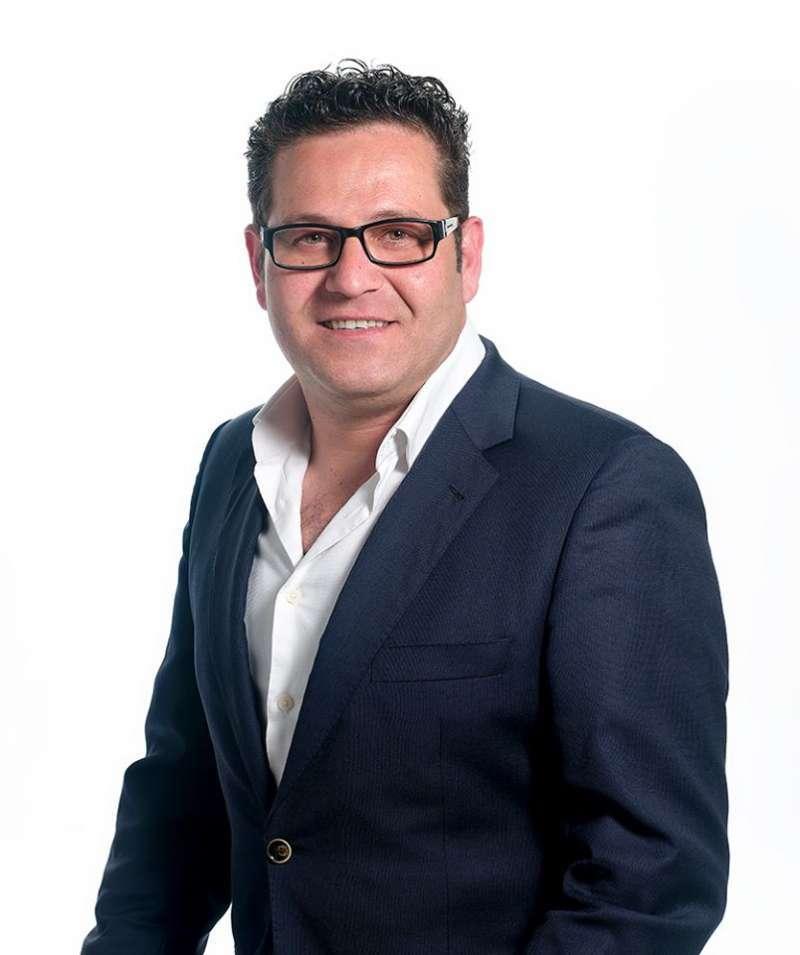 José Cabanes, Alcalde de Sedaví. (PSOE) .-EPDA