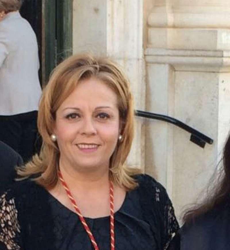 Rosa Baixauli. EPDA